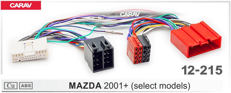 CARAV 12-215