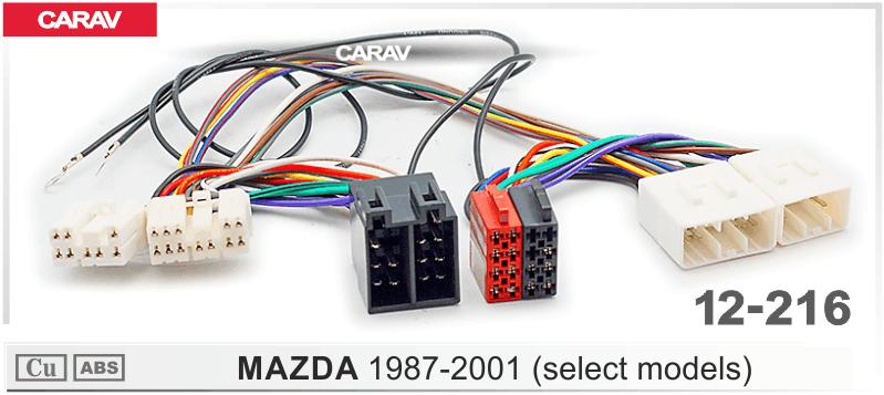 CARAV 12-216