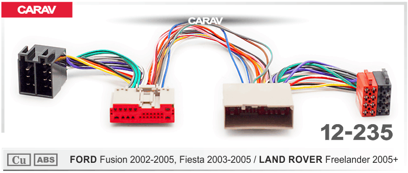 CARAV 12-235